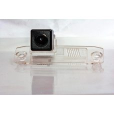 Камера заднего вида для Kia Fighter CS-CCD+FM-01