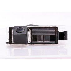 Камера заднего вида для Hyundai ix35 (EL) 2010+ CS-HCCD+FM-02