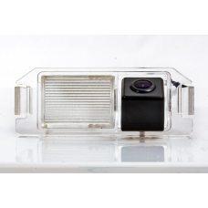 Камера заднего вида для Hyundai / Kia Fighter CS-CCD+FM-05