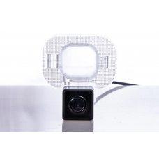 Камера заднего вида для Kia Cerato, Venga Fighter CS-CCD+FM-09