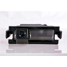 Камера заднего вида для Hyundai Elantra Fighter CS-CCD+FM-11