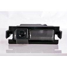 Камера заднего вида для Kia Ceed, Rio Fighter CS-CCD+FM-11