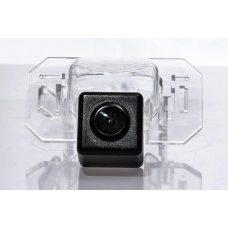 Камера заднего вида для Honda FR-V, HR-V, Jazz Fighter CS-CCD+FM-21