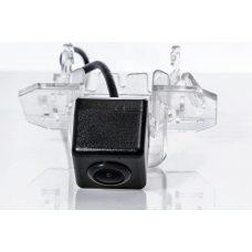 Камера заднего вида для Honda FR-V, HR-V, Jazz Fighter CS-HCCD+FM-21
