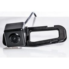 Камера заднего вида для Honda Accord 8 2007-2010 Fighter CS-CCD+FM-23