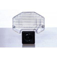 Камера заднего вида для Toyota Corolla Fighter CS-CCD+FM-31