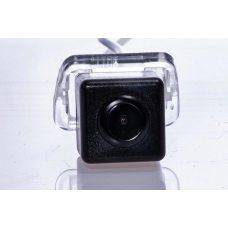 Камера заднего вида для Toyota Camry V40 Fighter CS-HCCD+FM-33
