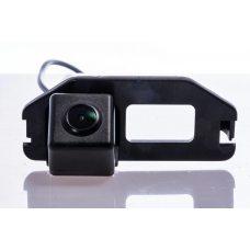 Камера заднього виду для Toyota Camry XV50 Fighter CS-CCD+FM-34