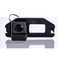 Камера заднего вида для Toyota Camry XV50 Fighter CS-HCCD+FM-34