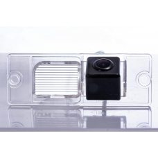 Камера заднего вида для Mitsubishi Pajero, Pajero Sport Fighter CS-HCCD+FM-38