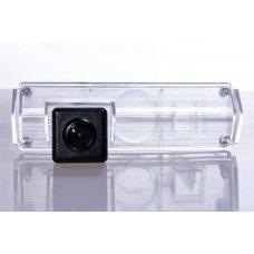 Камера заднего вида для Lexus ES, GS, IS, HS, LS, RX Fighter CS-HCCD+FM-39