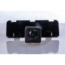 Камера заднего вида для Suzuki Swift Fighter CS-HCCD+FM-44