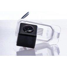 Камера заднього виду для Ford Mondeo, Kuga, Fiesta Fighter CS-CCD+FM-48