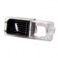 Штатне кріплення до камер Gazer CA1K8 (Seat, Volkswagen)