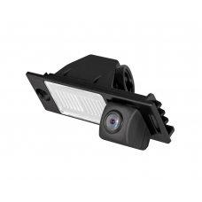 Штатное крепление к камерам Gazer CA2S5 (Hyundai)