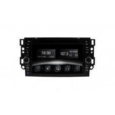 Штатная магнитола Chevrolet Epica Gazer CM5007-T200