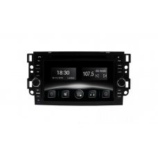 Штатна магнітола Chevrolet Captiva Gazer CM6007-T200