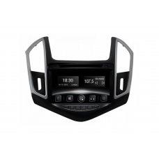 Штатная магнитола Chevrolet Cruze (J350) Gazer CM5008-J350
