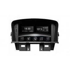 Штатная магнитола Chevrolet Cruze (J300) Gazer CM6007-J300
