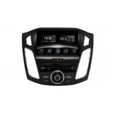 Штатная магнитола Ford Focus (BK) Gazer CM6009-BK