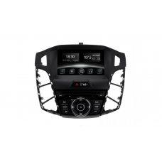 Штатная магнитола Ford Focus (BM) Gazer CM6007-BM