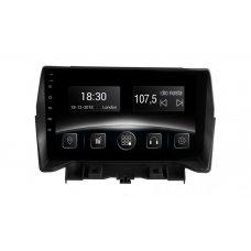 Штатная магнитола Ford Kuga 2013+ (MA) Gazer CM6510-MA