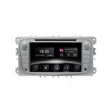 Штатная магнитола Gazer CM6007-BA7 для Ford Mondeo (BA7) 2007-2012
