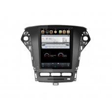 Штатная магнитола Gazer CM7010-BA7 для Ford Focus (DB) 2007-2012