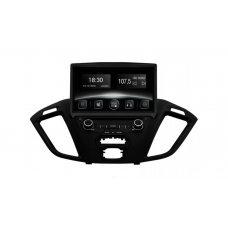 Штатная магнитола Gazer CM6009-F150 для Ford Transit 2013-2016