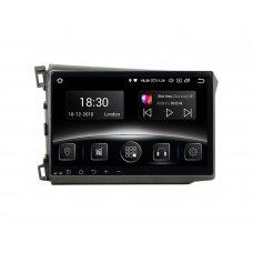 Штатная магнитола Honda Civic (FG) Gazer CM6510-FG