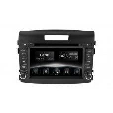 Штатная магнитола Honda CR-V (RM4) Gazer CM6007-RM4