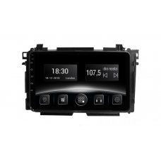 Штатная магнитола Honda HR-V (GH) Gazer CM5509-GH