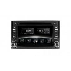 Штатная магнитола Gazer CM6006-TQ для Hyundai H1 (TQ) 2007-2012