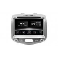 Штатная магнитола Gazer CM6007-PA для Hyundai i10 (PA) 2007-2013