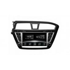 Штатная магнитола Hyundai i20 (GB) Gazer CM6008-GB