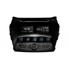 Штатная магнитола Hyundai Santa Fe (DM) SUV Gazer CM6008-DM