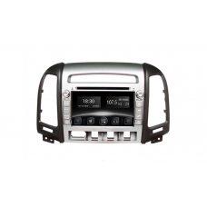 Штатная магнитола Hyundai Santa Fe (CM) SUV Gazer CM6007-CM