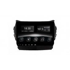 Штатная магнитола Hyundai Santa Fe (DM) Gazer CM6509-DM