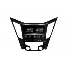 Штатная магнитола Gazer CM6509-YF для Hyundai Sonata (YF) 2010-2015