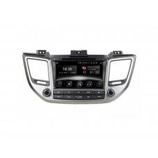 Штатная магнитола Hyundai Tucson (TL) Gazer CM6008-TL