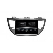 Штатная магнитола Hyundai Tucson (TL) Gazer CM6510-TL