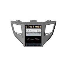 Штатная магнитола Hyundai Tucson (TL) Gazer CM7010-TL
