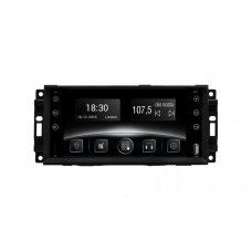 Штатная магнитола Jeep Commander (XK) Gazer CM6007-XK