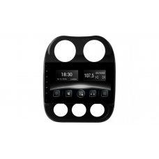 Штатная магнитола Jeep Compass (MK49) Gazer CM6510-MK49