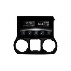 Штатная магнитола Jeep Wrangler (JK) Gazer CM6510-JK