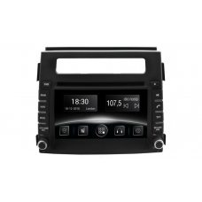 Штатная магнитола Gazer CM5006-PS для Kia Soul (PS) 2012-2014
