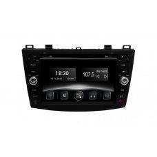 Штатная магнитола Mazda 3 (BL) Gazer CM6008-BL