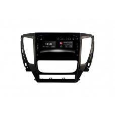 Штатная магнитола Mitsubishi Pajero (V9W) Gazer CM5008-V9W
