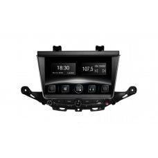 Штатная магнитола Opel Astra (K) Gazer CM6509-GS