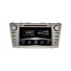 Штатная магнитола для Toyota Camry (V40) 2007-2011 Gazer CM5008-V40
